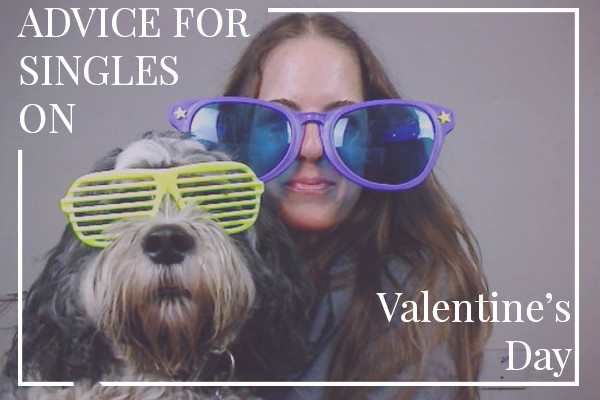 5 Tips For Singles To Sweeten Valentine's Day