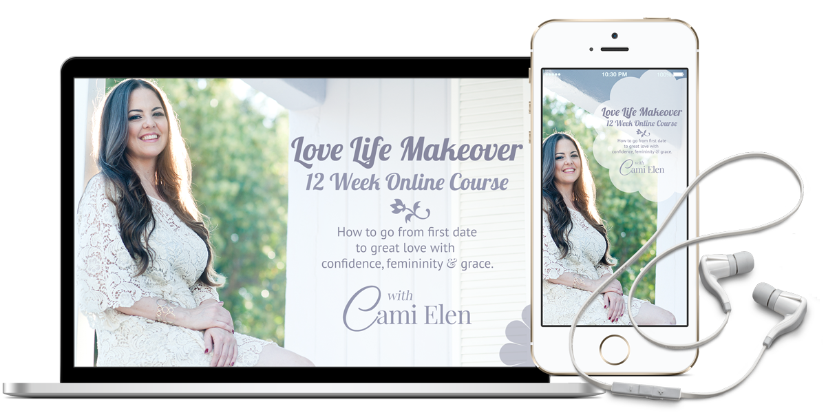 love life makeover online course